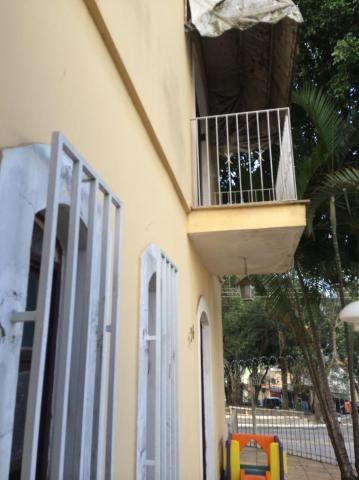 Sobrado para aluguel, 4 quartos, 3 vagas, Taboão - São Bernardo do Campo/SP - Foto 4