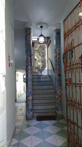 Casa com 6 dormitórios à venda, 500 m² por R$ 1.400.000,00 - Boa Vista - Recife/PE - Foto 12