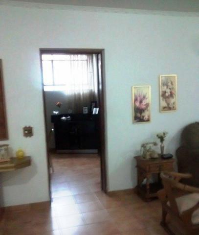 Sobrado para aluguel, 4 quartos, 2 suítes, 5 vagas, Jardim do Mar - São Bernardo do Campo/ - Foto 20
