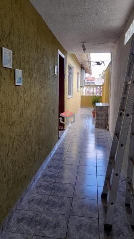Casa para aluguel, 4 quartos, 2 vagas, Assunção - São Bernardo do Campo/SP - Foto 16