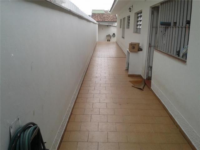 Casa para aluguel, 4 quartos, 1 suíte, 8 vagas, Campestre - Santo André/SP - Foto 13