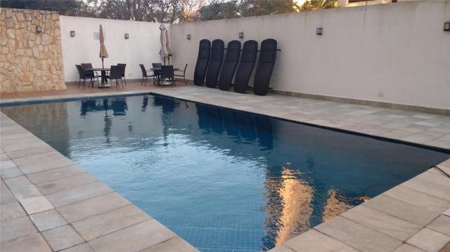 Apartamento para aluguel, 4 quartos, 3 suítes, 3 vagas, Chácara Inglesa - São Bernardo do  - Foto 15