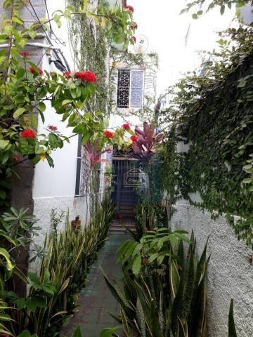 Casa com 6 dormitórios à venda, 500 m² por R$ 1.400.000,00 - Boa Vista - Recife/PE - Foto 18