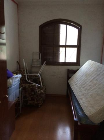 Sobrado para aluguel, 4 quartos, 3 vagas, Taboão - São Bernardo do Campo/SP - Foto 15