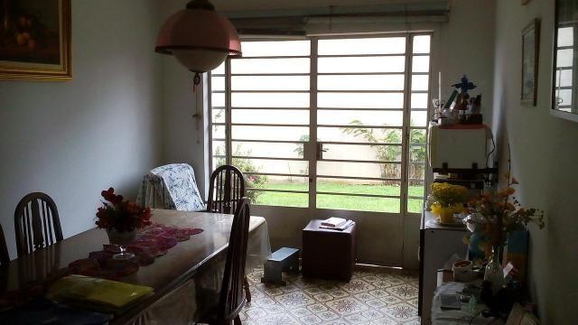 Casa para aluguel, 4 quartos, 1 suíte, 8 vagas, Campestre - Santo André/SP - Foto 15