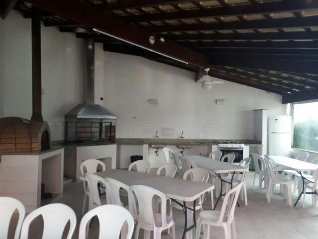 Apartamento para aluguel, 4 quartos, 4 suítes, 4 vagas, Centro - São Bernardo do Campo/SP - Foto 20
