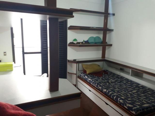 Apartamento para aluguel, 4 quartos, 4 suítes, 4 vagas, Centro - São Bernardo do Campo/SP - Foto 10