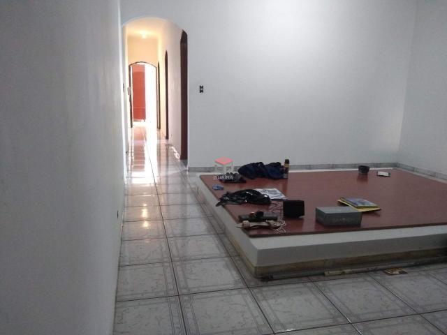 Sobrado para locação, 04 quartos, 10 vagas - Vila Valparaíso - Santo André / SP - Foto 11