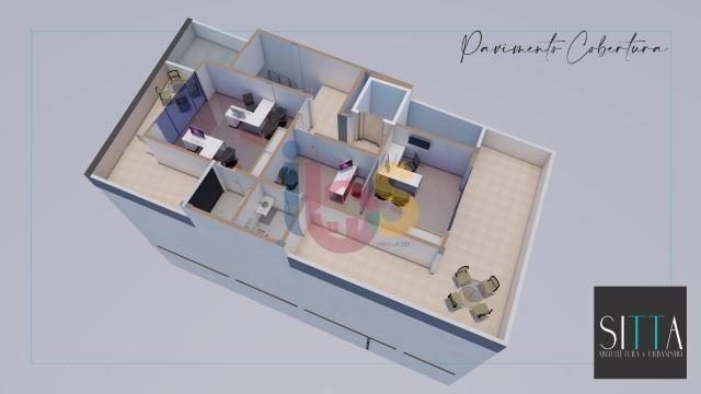 Sala Comercial no Vita Empresarial - Foto 3