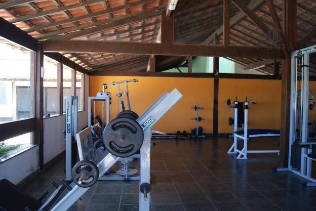 Apartamento à venda, 70 m² por R$ 315.000,00 - Baixo Grande - São Pedro da Aldeia/RJ - Foto 17