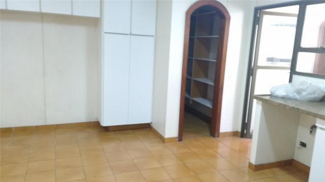 Apartamento para aluguel, 4 quartos, 3 suítes, 3 vagas, Chácara Inglesa - São Bernardo do  - Foto 4