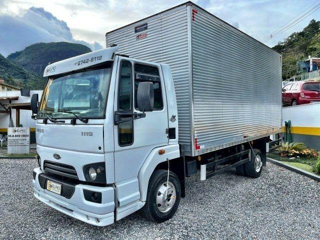 Caminhão Ford Cargo 1119 - Foto 3