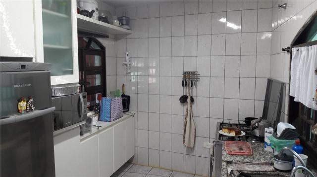 Sobrado para aluguel, 4 quartos, 1 suíte, 5 vagas, Scarpelli - Santo André/SP - Foto 6