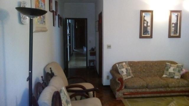 Casa para aluguel, 4 quartos, 1 suíte, 8 vagas, Campestre - Santo André/SP - Foto 3