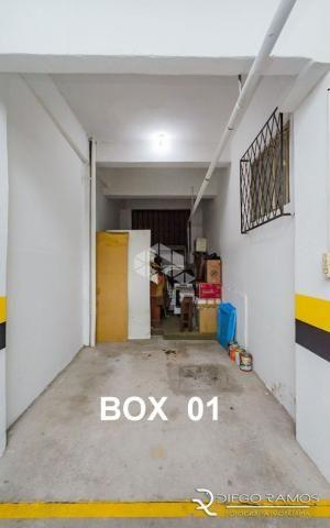 Apartamento à venda com 4 dormitórios em Moinhos de vento, Porto alegre cod:9930214 - Foto 20