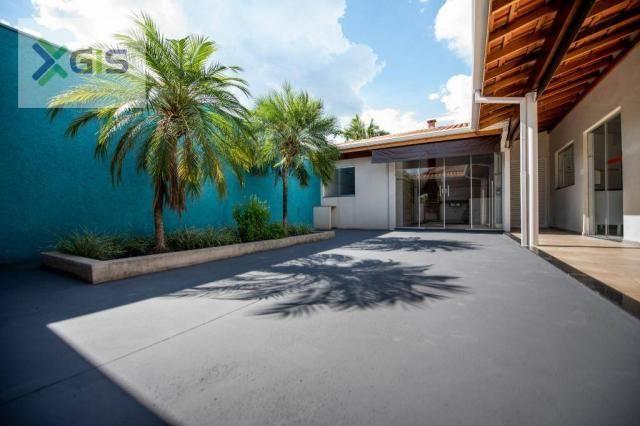 Imóvel Amplo com 4 dormitórios (2 Suítes). Área de Lazer. 235 m² de área construída. Laran - Foto 14