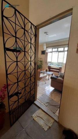 Excelente Apartamento no Rodolfo Teófilo - Foto 11