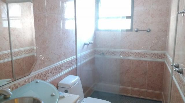 Apartamento para aluguel, 4 quartos, 3 suítes, 3 vagas, Chácara Inglesa - São Bernardo do  - Foto 11