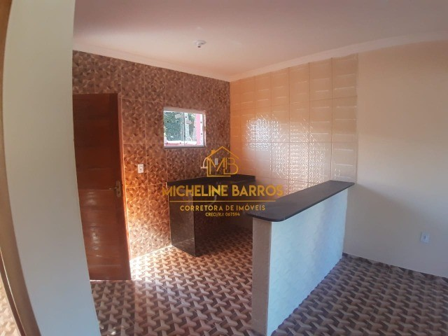 Fc/ Maravilhosa casa a venda em Unamar  - Foto 8