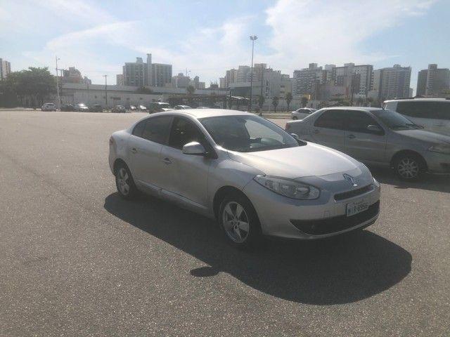 Renault fluence com gnv - Foto 3