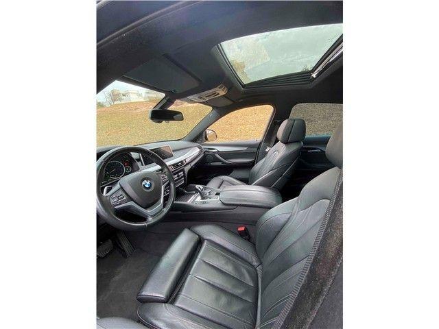 Bmw X6 2018 3.0 35i 4x4 coupé 6 cilindros 24v gasolina 4p automático - Foto 8