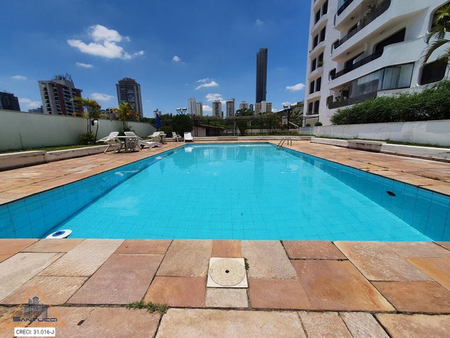 Cobertura Duplex a venda com piscina no Anália Franco - Foto 4
