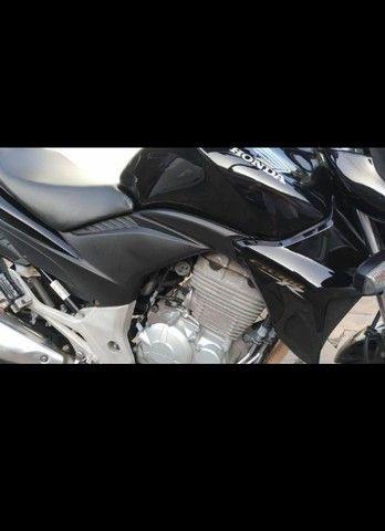 Honda CB 300r conservada  - Foto 4