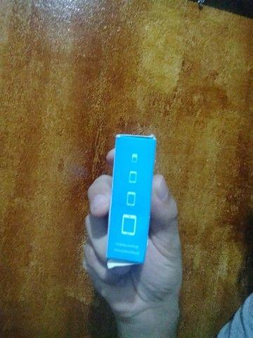 cabo de dados KinGo 2.1A output Iphone 4/4S i-Pad 2/3  - Foto 2