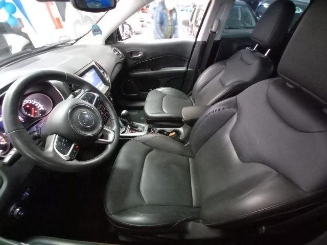 Jeep compass 2018 2.0 16v flex longitude automÁtico - Foto 5