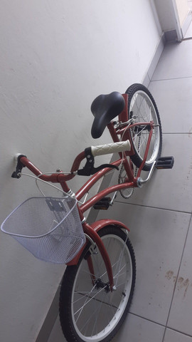 Bicicleta feminina aro 20 relíquia  - Foto 2
