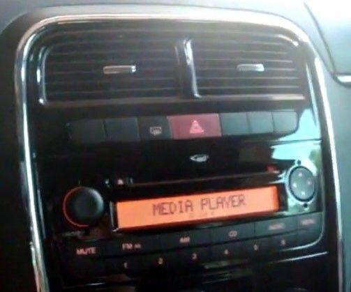 Radio punto original