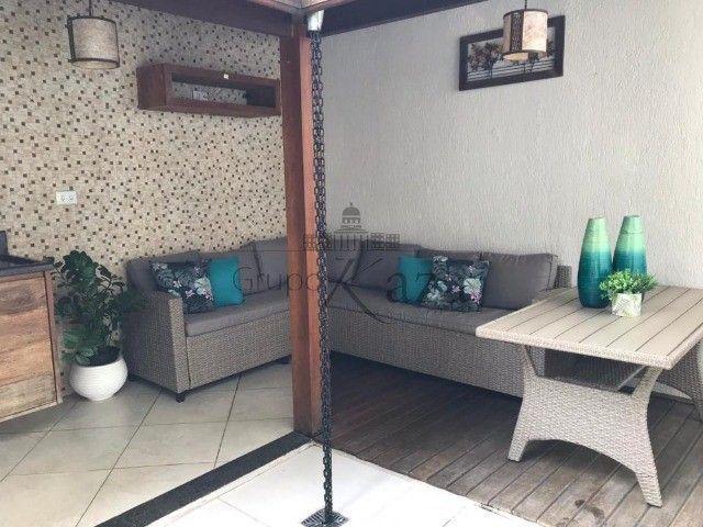 Casa em condomínio Fechado - Jacareí  - 2 Dormitórios - 98m². - Foto 13