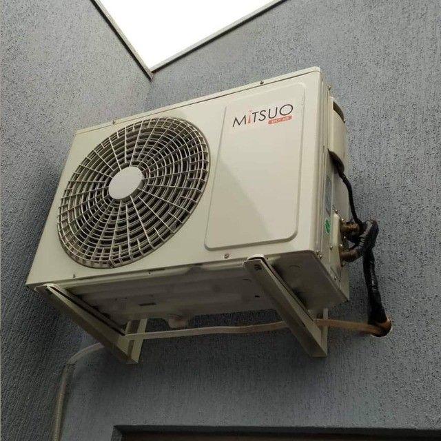 Ar condicionado - Foto 5