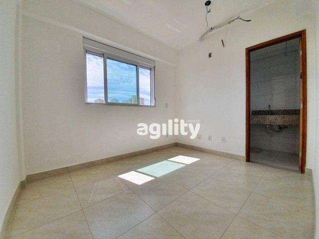 Cobertura com 4 dormitórios à venda, 160 m² por R$ 755.000,00 - Capim Macio - Natal/RN - Foto 11