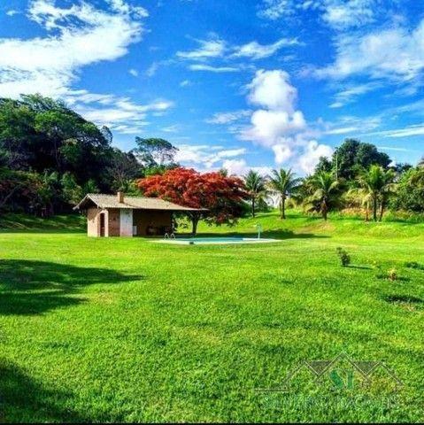 Casa à venda com 5 dormitórios em Areal, Areal cod:3346 - Foto 4