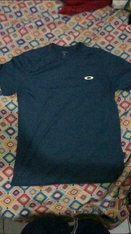 Camisa oakley icon, original !