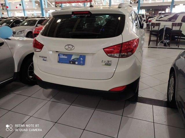 HYUNDAI IX35 AUTOMÁTICA - Foto 9