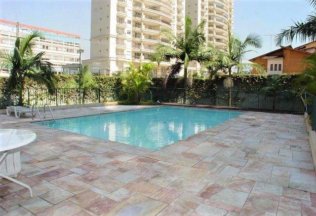 Apartamento Duplex com 4 dormitórios para alugar na Vila Mariana - São Paulo/SP