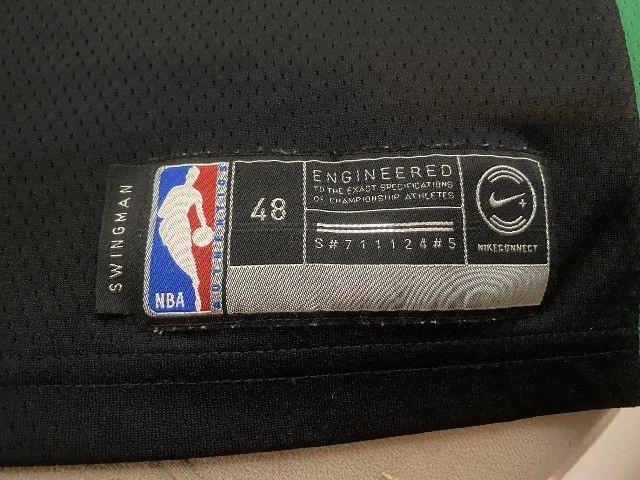 Boston Celtics Oficial - NBA exclusiva - NIKE - Foto 3