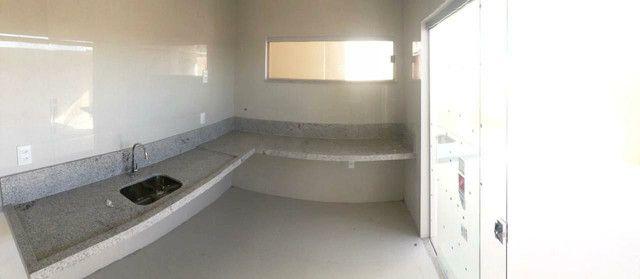 Casa nova e pronta para morar no Buona Vita #3 dormitórios  - Foto 2