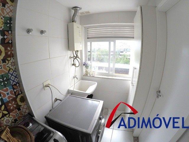 Apartamento na Enseada do Suá! Com 3Qts, 2Suítes, 2Vgs, 89m². - Foto 15
