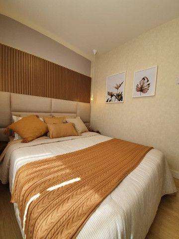 Venha morar a 5min do Centro de Niterói num incrível condomínio! Aptos de 1 e 2 quartos! - Foto 2
