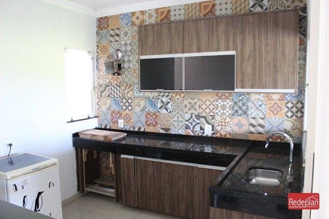 Casa à venda com 3 dormitórios em Mirante do vale, Volta redonda cod:15043 - Foto 4