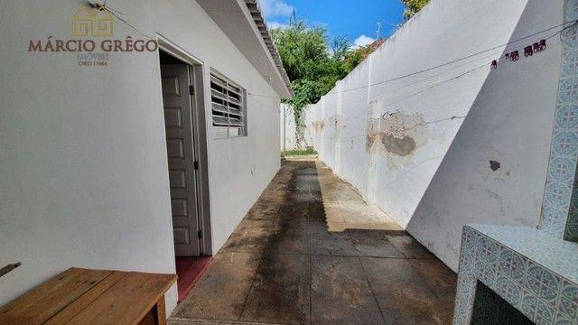 Alugo casa para fins comerciais no bairro Maurício de Nassau - Foto 8