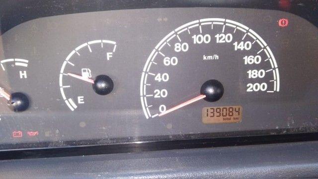 Fiat Uno Mile Fire Flex 2005/2006 1.0 - Foto 4