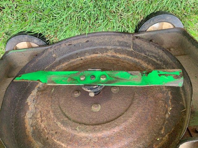 Cortador de grama  - Foto 3