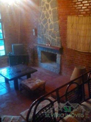 Casa à venda com 5 dormitórios em Areal, Areal cod:3346 - Foto 20