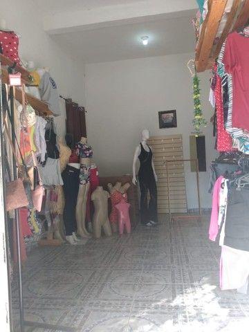 vendo fundo de loja de roupas