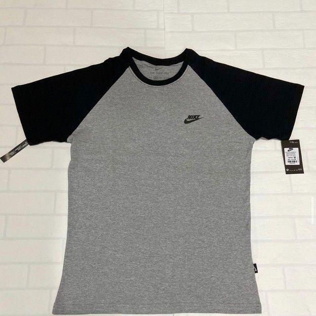 Blusa Nike Original