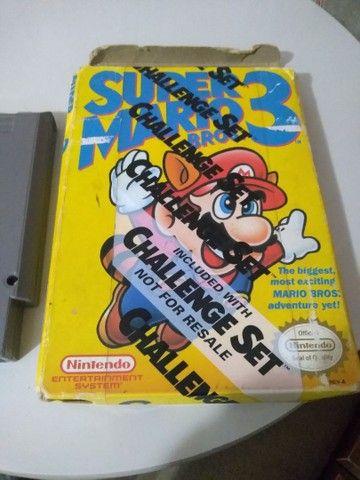 Super Mário 3 - Foto 3